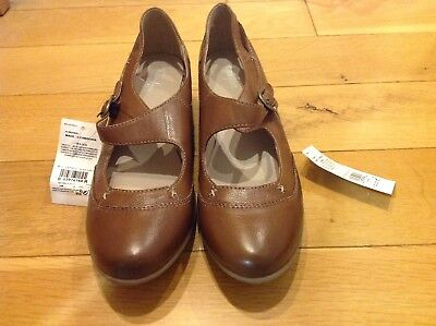 M&S FOOTGLOVE Shoes Size: 7.5,  RRP £45.00