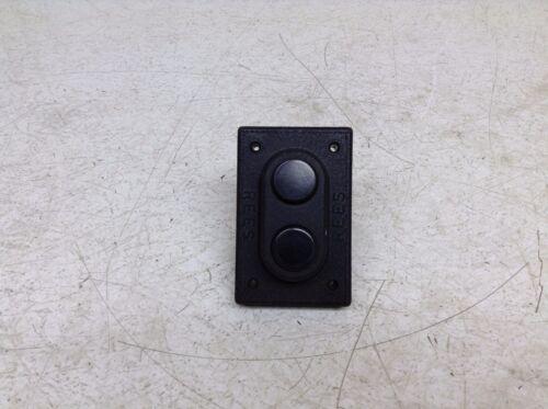 Rees 00579-101 2 Push Button Unit 00579101