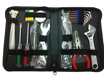 Divers Ultimate Tool And Repair Kit Scuba Diving All in one Save a Dive TM0110