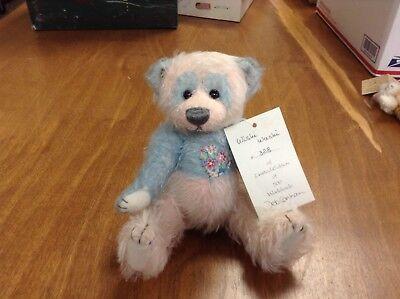 """Deb Canham Bigger Bear """"Wishi Washi"""" Ltd. Ed."""