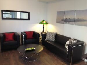 Furnished 2 Bedroom Lower Level Suite for Rent