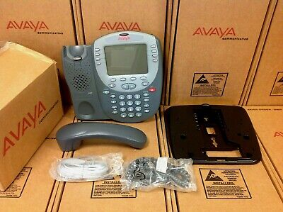 Avaya 2420 Multiline Digital Phone 700203599 Gray Business Phone Free Us Ship