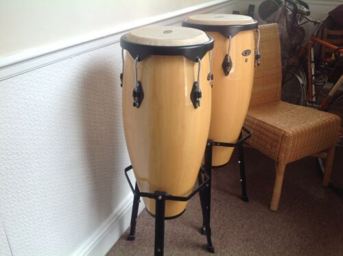 CP congas with stand