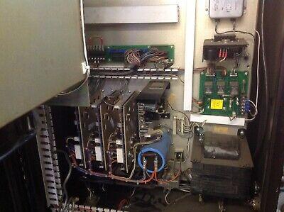 Anilam Crusader M Servo Amplifier Drive Card For 3 Nm Sem Servo Motor