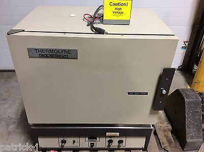 Thermolyne Mecanical Oven Model Ov34245 Furnace
