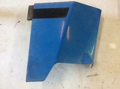 1993-1998 Ford New Holland 1210 1215 1220 Compact Tractor Left Quarter Panel