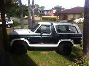 1981 351 bronco 4x4 Bongaree Caboolture Area Preview