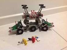 Lego 6952 Solar Power Transporter Classic Space Warner Pine Rivers Area Preview