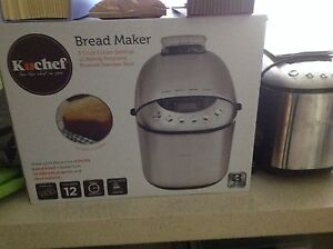 KUCHEF BREADMAKER Bomaderry Nowra-Bomaderry Preview