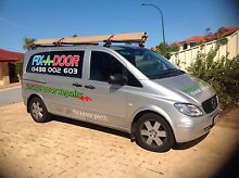Garage Door Repairs by Fix A Door Kinross Joondalup Area Preview
