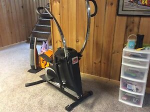 Cyclone cross trainer