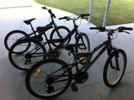 Bikes Sandgate Brisbane North East Preview