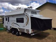 Jayco Expanda outback 2010 17.56-2 Vacy Dungog Area Preview