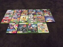 Ultimate Xbox 360 Games Bundle Success Cockburn Area Preview