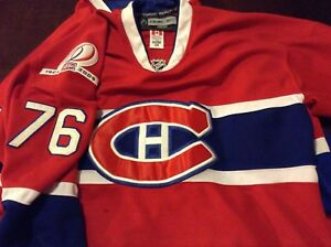 Big mans habs jerseys - Montreal Canadiens - NHL