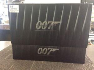 68236 - 007 James Bond Collection Frankston Frankston Area Preview