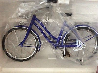 American Girl Molly's Bike New In Box Retired Pleasant Company Item
