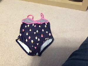 2T bathing suit carters