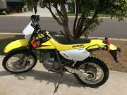 2005 DR650SE Warrnambool Warrnambool City Preview