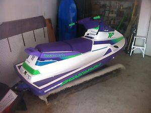 1992 Seadoo XP In New Cond.  Barely used, Well Maintained