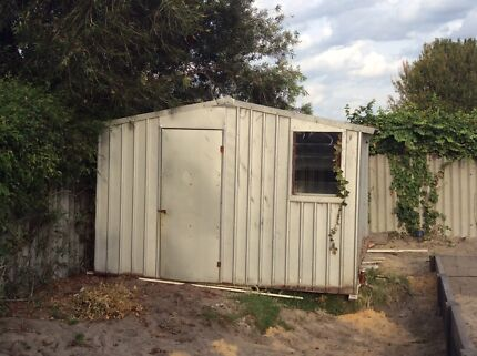 garden shed aluminium - Garden Sheds Joondalup