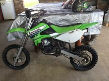 Kawasaki 65 Victory Heights Gympie Area Preview