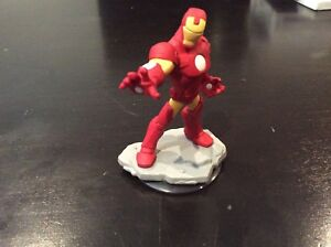 Infinity personnage Iron man
