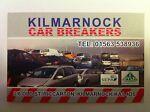kilmarnockcarbreakers