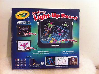 New-Crayola-Dry-Erase-Light-Up-Board  New-Crayola-Dry-Erase-Light-Up-Board Have](Crayola Dry Erase Light Up Board)