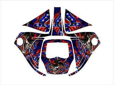 3m Speedglas 9100 V X Xx Auto Sw Welding Helmet Wrap Decal Sticker Skins Fla