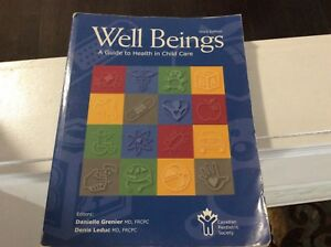 Book well beings a guide to health in child care
