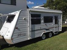 2003 Jayco Heritage Narrawallee Shoalhaven Area Preview