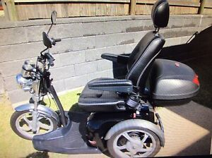 Mobility Scooter Barlows Hill Yeppoon Area Preview