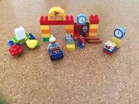 Lego Duplo Supermarkt 6137 Nordrhein-Westfalen - Dorsten Vorschau