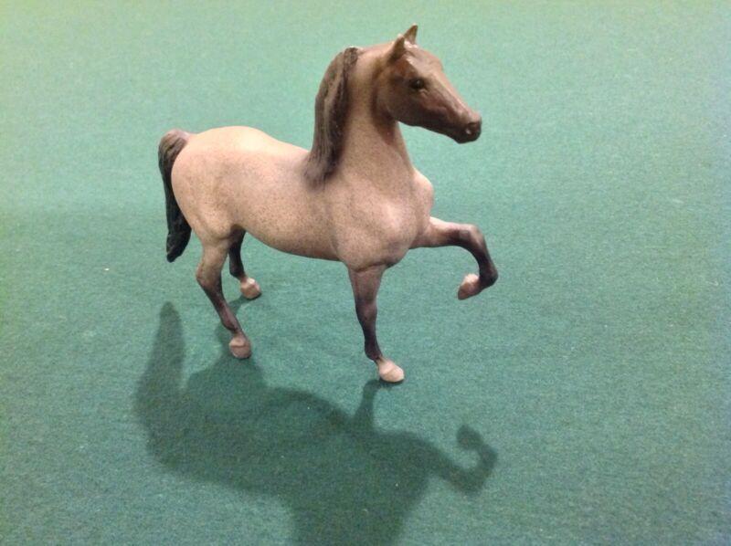 Vintage Breyer Paddock Pals Morgan Stallion #9005