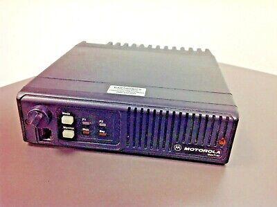 Motorola Maxtrac D34mja73a5ck 20w 2 Ch Uhf Untested