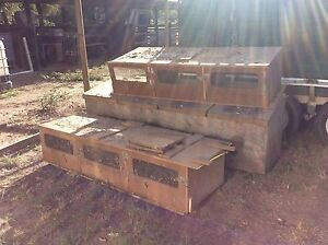 Chicken Brooder box's Caboolture Caboolture Area Preview