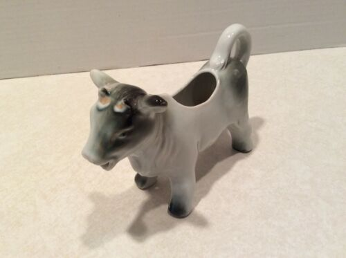 Vintage cow creamer, Occupied Japan