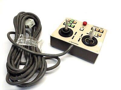 Mitutoyo Cmm Control Box M8504052
