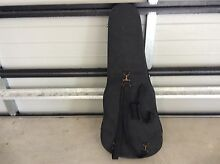 3/4 Guitar bag D'aguilar Moreton Area Preview