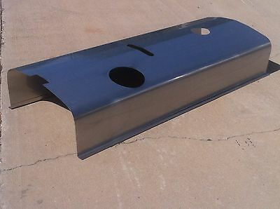 Lincoln Sa250 Pipeliner Carbon Steel Roof
