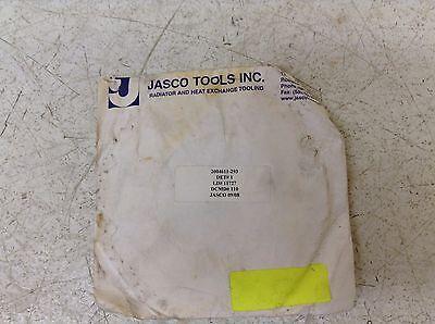 Jasco Tools 2004611-293 Det 1 11727 Sprocket Dcmd 110 2004611293 New Tsc