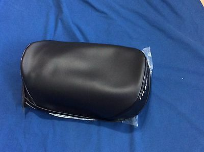 YAMAHA YZ80 1974-1977 Brand New Best Quality SEAT COVER (Best Seat Cover Brand)
