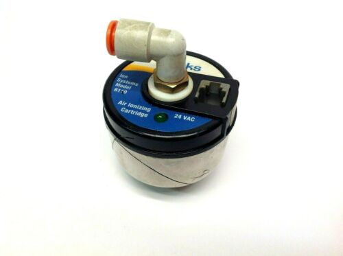 MKS Ion Systems 6110 Air Ionizing Cartridge