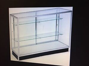 Looking For Display Counter Cases or similar
