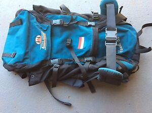 Backpack active leisure trekking expedition camping travel Port Macquarie Port Macquarie City Preview