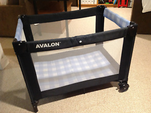 Avalon Pack and Play gently used