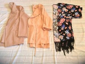 Women's Jackets and Kimono - BRAND NEW Bassendean Bassendean Area Preview