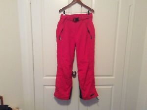 Women's Snowboard or Ski Pants