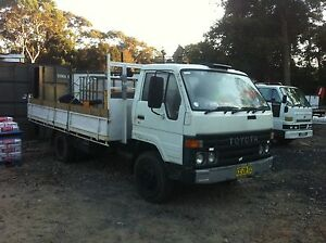 Toyota Dyna Tipper Truck Camden Camden Area Preview